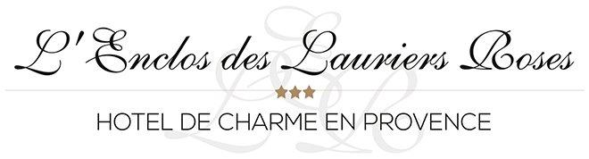 L'Enclos des Lauriers Roses – Hôtel de Charme en Provence